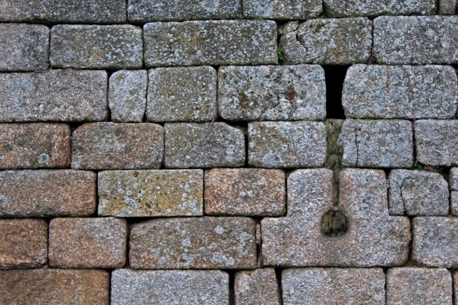 muralla ribadavia