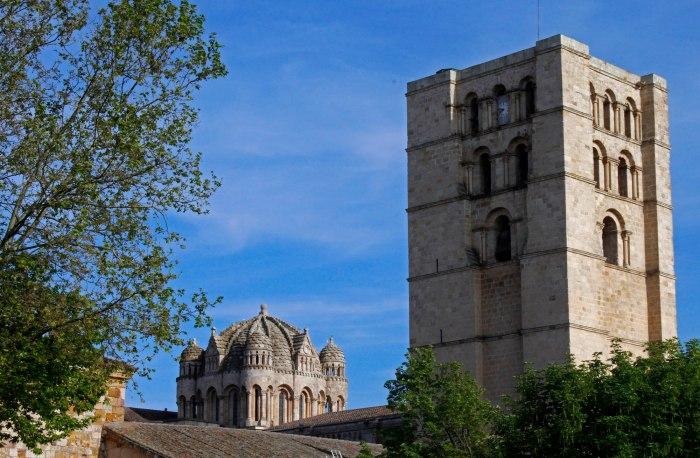 Torre y Cúpula