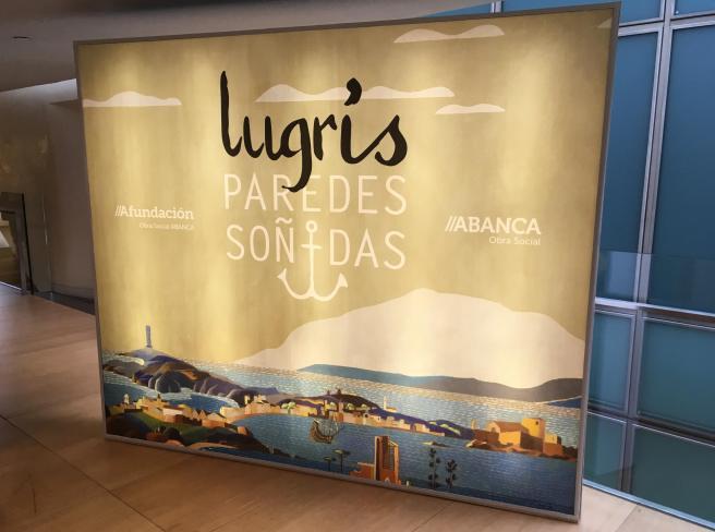 LUGRIS AFUNDACION