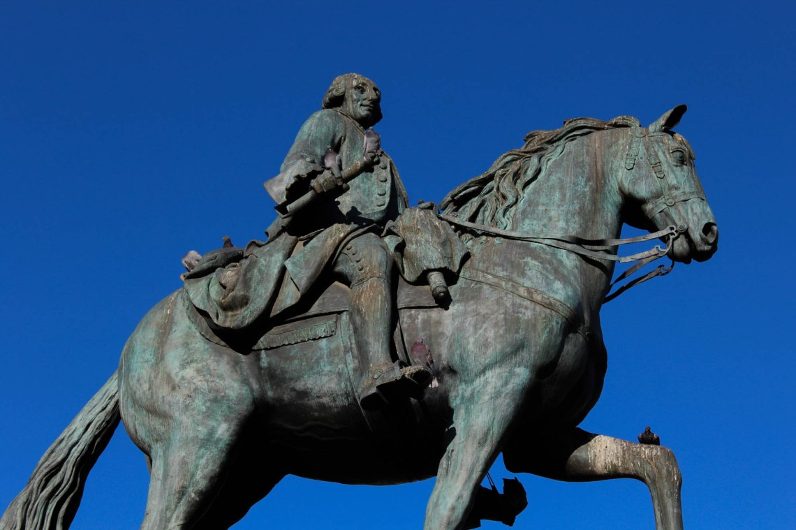 CARLOS III MADRID 2