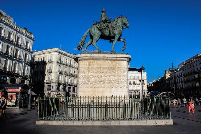 CARLOS III MADRID 3
