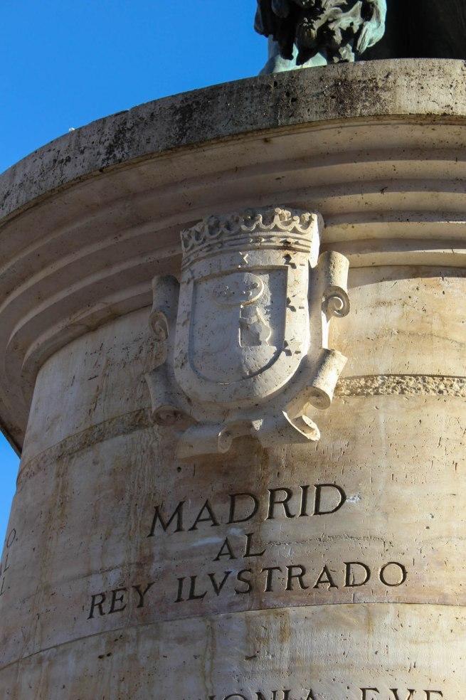 CARLOS III MADRID