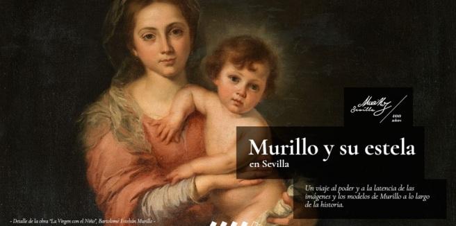 MURILLO SEVILLA 1