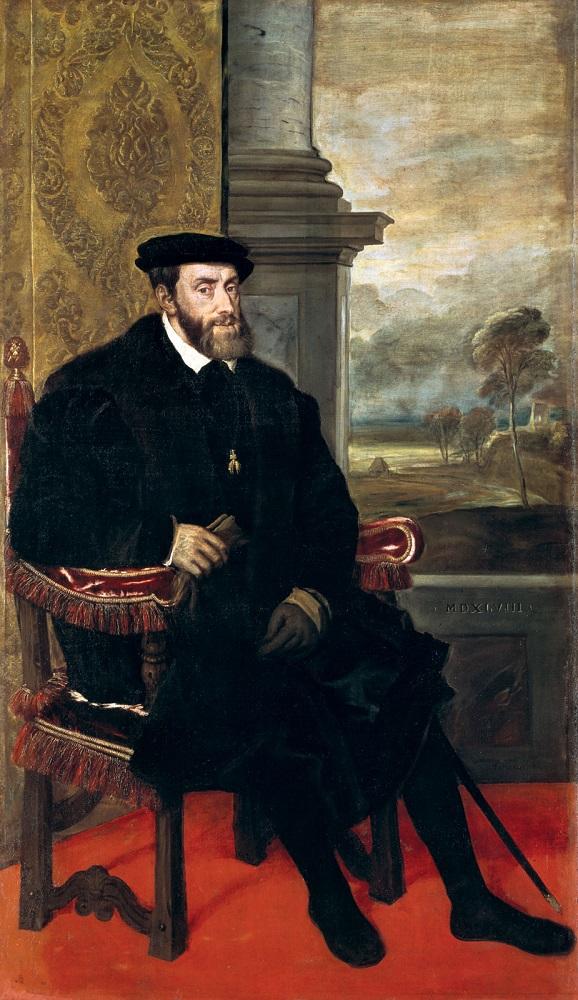 SIGLO XVI 4
