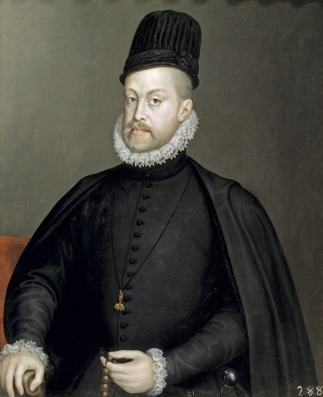 SIGLO XVI 5