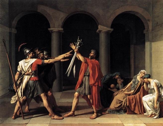 David Neoclásico
