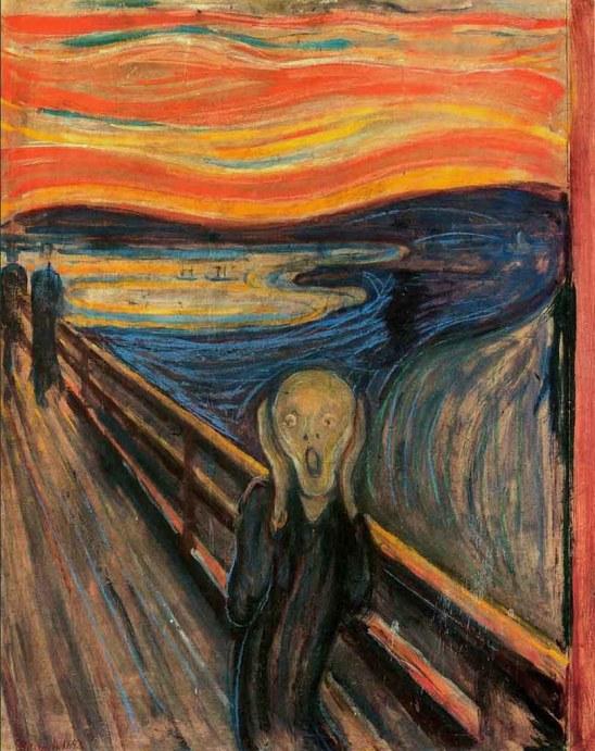 Grito Munch