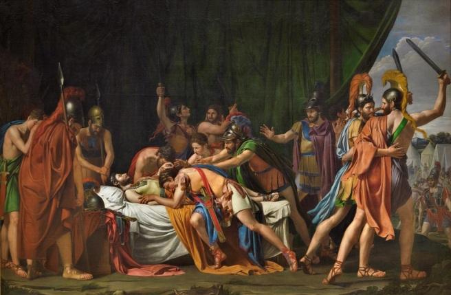 Madrazo Neoclásico