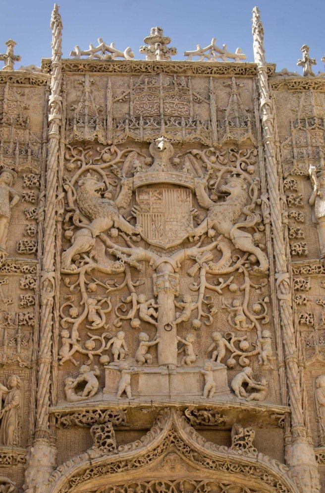 San Gregorio 1