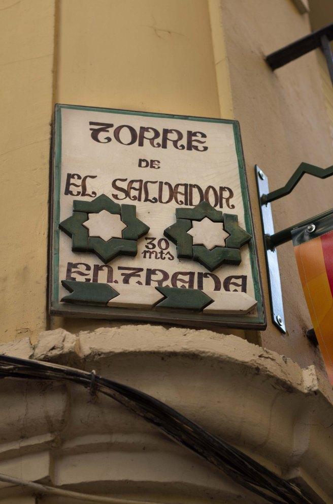 TORRE SALVADOR 2