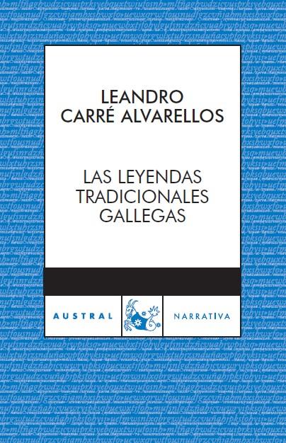 LEYENDAS LEANDRO CARRÉ