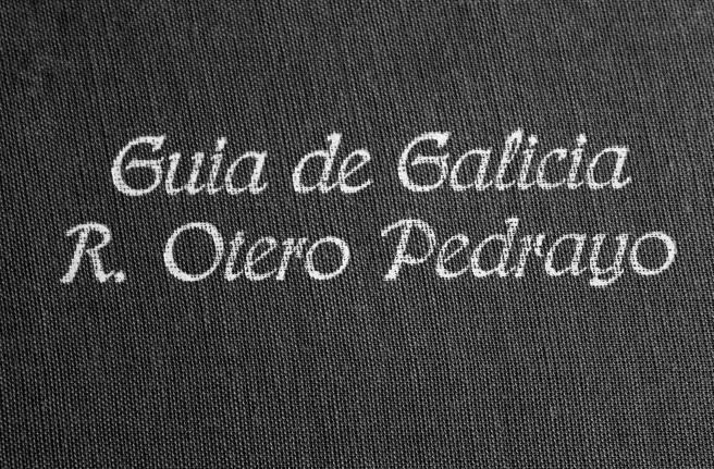 GUIA OTERO PEDRAYO